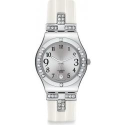 Reloj Mujer Swatch Irony Medium Fancy Me YLS430