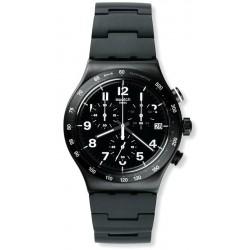 Reloj Hombre Swatch Irony Chrono Destination Manhattan YVB402G Cronógrafo