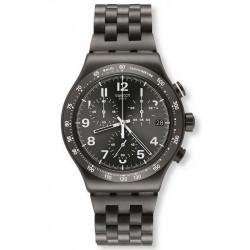 Reloj Hombre Swatch Irony Chrono Destination Soho YVM402G Cronógrafo
