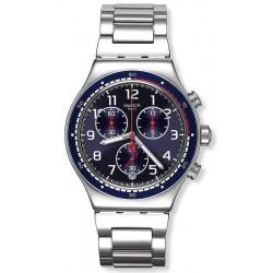 Reloj Hombre Swatch Irony Chrono Swatchour YVS426G Cronógrafo
