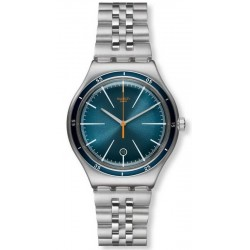 Reloj Hombre Swatch Irony Big Classic Star Chief YWS402G