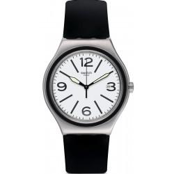 Comprar Reloj Hombre Swatch Irony Big Classic Noir Du Soir YWS424