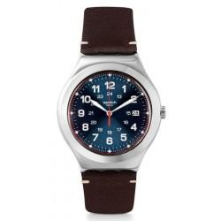 Reloj Hombre Swatch Irony Big Classic Happy Joe Flash YWS440