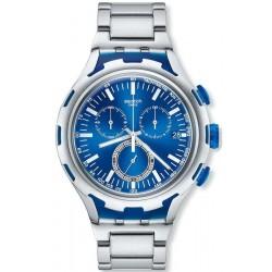 Reloj Hombre Swatch Irony Xlite Endless Energy YYS4001AG Cronógrafo