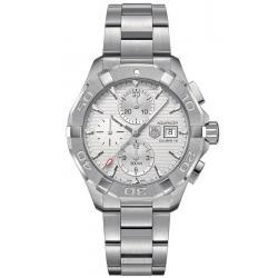 Comprar Reloj Hombre Tag Heuer Aquaracer CAY2111.BA0927 Cronógrafo Automático