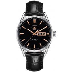 Comprar Reloj Hombre Tag Heuer Aquaracer WAR201C.FC6266 Automático