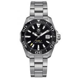 Comprar Reloj Hombre Tag Heuer Aquaracer WAY211A.BA0928 Automático