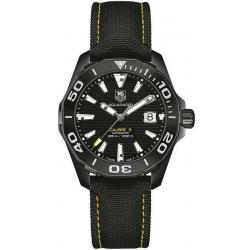 Comprar Reloj Hombre Tag Heuer Aquaracer WAY218A.FC6362 Automático