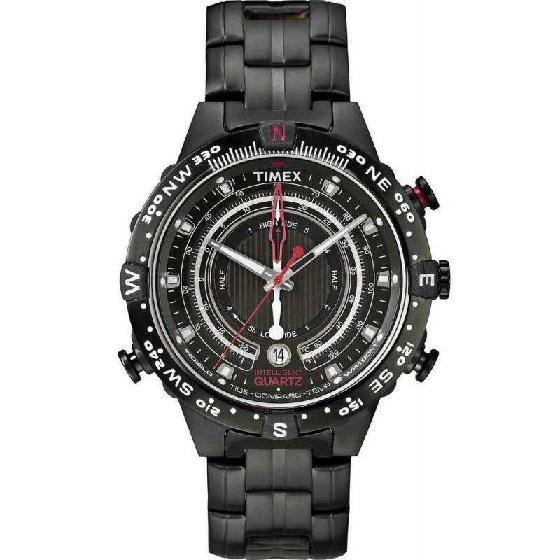 087c794bc21b Reloj Hombre Timex Intelligent Quartz Tide Temp Compass T2P140 ...