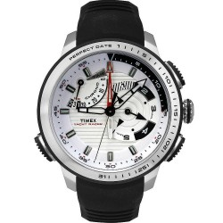33fba3231e94 Reloj Hombre Timex Intelligent Quartz Yatch Racer Chronograph TW2P44600