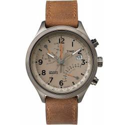 6b93e8a0f901 Reloj Hombre Timex Intelligent Quartz T Series Fly Back Chronograph  TW2P78900