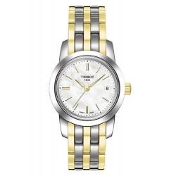 Comprar Reloj Tissot Mujer Classic Dream T0332102211100 Madreperla