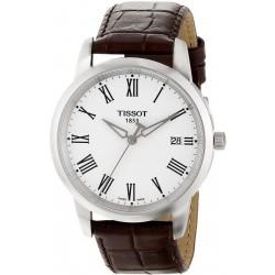Reloj Tissot Hombre Classic Dream T0334101601301 Quartz