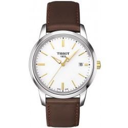 Comprar Reloj Tissot Hombre Classic Dream T0334102601101 Quartz