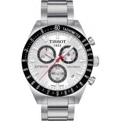 Reloj Tissot Hombre T-Sport PRS 516 Quartz Chronograph T0444172103100