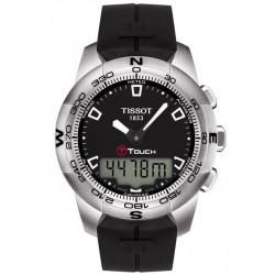 Reloj Tissot Hombre T-Touch II T0474201705100