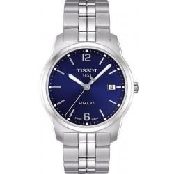 Reloj Tissot Hombre T-Classic PR 100 Quartz T0494101104701