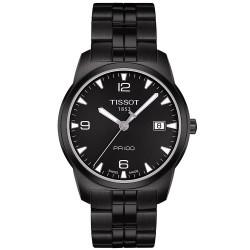 Reloj Tissot Hombre T-Classic PR 100 Quartz T0494103305700
