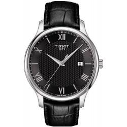 Reloj Tissot Hombre T-Classic Tradition Quartz T0636101605800