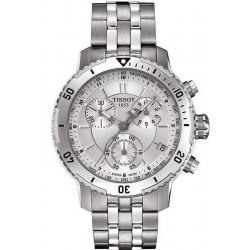 Reloj Tissot Hombre T-Sport PRS 200 T0674171103100 Cronógrafo