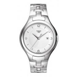 Comprar Reloj Tissot Hombre T-Lady T12 Quartz T0822101103700