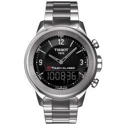 Reloj Tissot Hombre T-Touch Classic T0834201105700