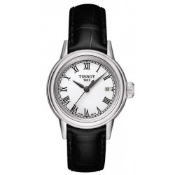 Comprar Reloj Tissot Mujer T-Classic Carson Quartz T0852101601300