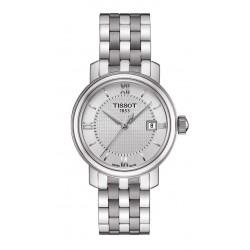Comprar Reloj Tissot Mujer T-Classic Bridgeport Quartz T0970101103800