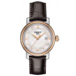 Comprar Reloj Tissot Mujer T-Classic Bridgeport T0970102611800 Madreperla