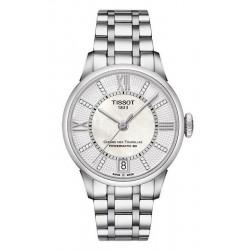 Comprar Reloj Tissot Mujer Chemin Des Tourelles Powermatic 80 T0992071111600