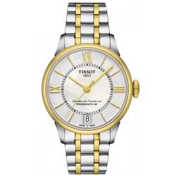 Comprar Reloj Tissot Mujer Chemin Des Tourelles Powermatic 80 T0992072211800