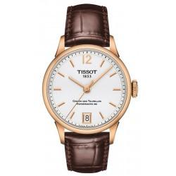 Comprar Reloj Tissot Mujer Chemin Des Tourelles Powermatic 80 T0992073603700
