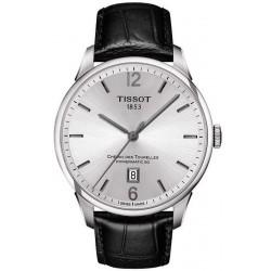 Comprar Reloj Tissot Hombre Chemin des Tourelles Powermatic 80 T0994071603700
