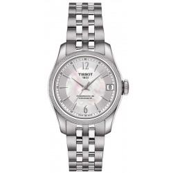 Comprar Reloj Tissot Mujer Ballade Powermatic 80 COSC T1082081111700