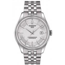 Comprar Reloj Tissot Hombre Ballade Powermatic 80 COSC T1084081103700