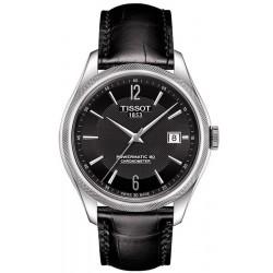 Comprar Reloj Tissot Hombre Ballade Powermatic 80 COSC T1084081605700