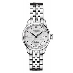 Comprar Reloj Tissot Mujer Le Locle Automatic Double Happiness T41118335