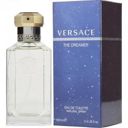 Comprar Perfume Hombre Versace The Dreamer Eau de Toilette EDT 100 ml