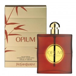 Perfume Mujer Yves Saint Laurent Opium Eau de Parfum EDP 90 ml