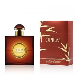 Perfume Mujer Yves Saint Laurent Opium Eau de Toilette EDT 30 ml