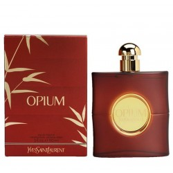 Perfume Mujer Yves Saint Laurent Opium Eau de Toilette EDT 90 ml