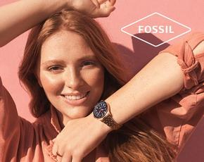Relojes Mujer Fossil